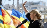 乌克兰总统竞选拉开大幕