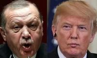 土耳其与美国讨论在叙利亚设置安全地带计划
