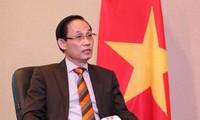 越南承诺继续努力促进并保护人权