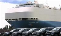 欧盟警告将就汽车关税报复美国
