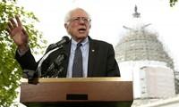 美国民主党参议员桑德斯宣布角逐2020年总统大选