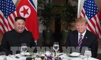 韩国强调美朝首脑会晤的所有进展都具有重要意义