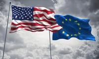 美国和欧盟关系出现积极信号