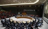 联合国妇女大会第63届会议开幕