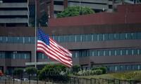 委内瑞拉要求美国剩余外交人员72小时内离境