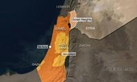 美国承认以色列拥有戈兰高地主权