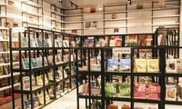 越南语讲座:Tại hiệu sách 在书店
