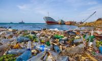 若不行动塑料垃圾将比鱼类还要多