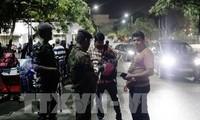 斯里兰卡首都再度发生爆炸事件