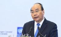 阮春福出席科学技术与革新创新会议