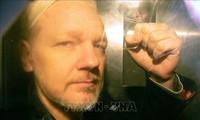 """瑞典检方要求对""""维基揭秘""""网站创始人阿桑奇发出逮捕令"""