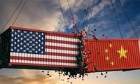 欧盟企业因中美贸易战感到担忧