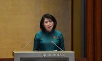 越南实施国际劳工标准