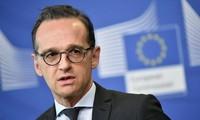 欧洲对伊核协议的瓦解表示失望