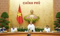 政府5月份工作例会决议:越南坚持稳定宏观经济目标