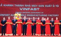 阮春福:越捷要主动与越南汽车生产商合作