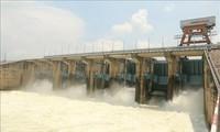 治安水电站——越俄友好的烙印