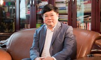 本台台长阮世纪:新闻工作者应利用社交网发布有益信息