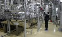 中俄呼吁伊朗遵守伊核协议