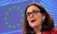 欧盟或将对总价值350亿欧元的美国商品加征关税