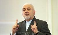 伊朗对与美国会谈不感兴趣