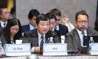 Réunion du Conseil consultatif des affaires de l'APEC au Canada