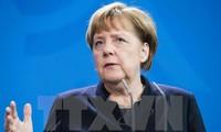 Allemagne : le FDP se hisse à la troisième place