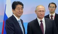 Le Japon et la République de Corée pressent Poutine de sanctionner Pyongyang