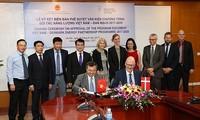 Ho Chi Minh-ville renforce sa coopération avec le Danemark