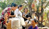 Ouverture du Festival de la gastronomie des cinq continents à Ho Chi Minh-ville