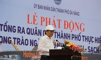 APEC 2017 : Danang procède à un nettoyage général