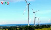 Le Danemark aide le Vietnam à développer sa filière éolienne