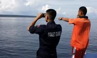 Philippines: un ferry transportant 251 personnes fait naufrage, au moins quatre victimes