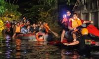 La tempête Tembin dans le sud des Philippines fait plus de 200 morts