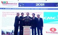 Le président Tran Dai Quang encourage le secteur économique privé