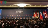 Signature à Santiago de l'Accord de Partenariat transpacifique global et progressiste