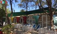 Tourisme: haute saison à Ba Ria-Vung Tàu