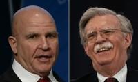 Trump nomme Bolton conseiller à la sécurité nationale