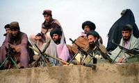 Afghanistan: une nouvelle attaque des talibans dans le sud-est du pays
