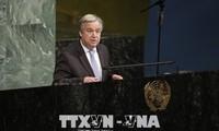 """Gaza: Guterres appelle à nouveau à une """"enquête indépendante et transparente"""""""