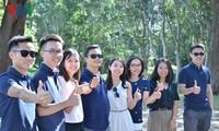 Naissance de l'Union des étudiants vietnamiens en Nouvelle Galles du Sud