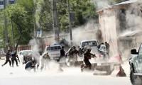 Deux attentats déjoués à Kaboul