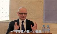 Des experts russes s'intéressent au règlement du conflit en mer Orientale