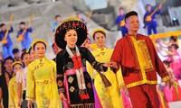 Le chant then et la cithare tinh ont leur festival