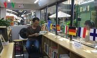 La fête du livre de l'Europe à Hô Chi Minh-ville