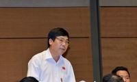 Assemblée nationale: Le projet de loi sur la police maritime en débat