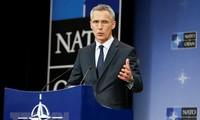 L'Otan en réunion à Bruxelles, avant le sommet de juillet
