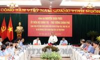 Nguyên Xuân Phuc: les coopératives jouent un rôle important à l'heure de la mondialisation