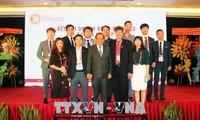3e congrès de l'Association des entrepreneurs vietnamiens à l'étranger
