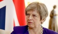Publication du nouveau livre blanc sur le Brexit prônant une zone de libre-échange avec l'UE